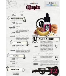 CHOPIN - CLASSIC KISS 20 ml