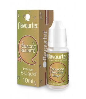 7 MIX TABACCO REUNITE - FLAVOURTEC
