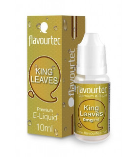 KING LEAVES - FLAVOURTEC
