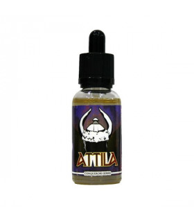 ATTILA - DROPS ELIQUID 30ml