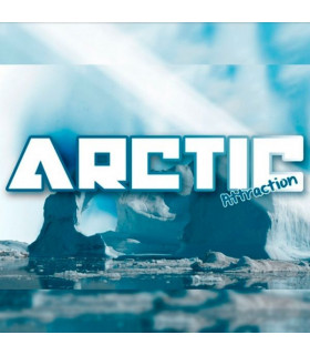 ARTIC ATTRACTION - DROPS ELIQUID 30ml