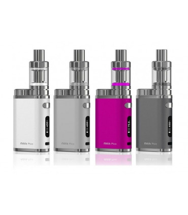 Kit Istick Pico TC75 + Melo 3 Mini Eleaf