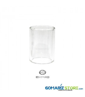 GLASS TANK PYREX BILLOW V3
