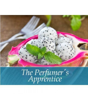 DRAGON FRUITS - TPA - THE PERFUMER´S APPRENTICE