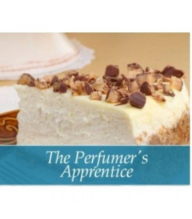CHEESECAKE GRAHAM CRUNCH - TPA - THE PERFUMER´S APPRENTICE