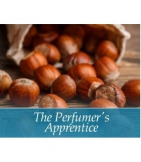 HAZELNUT - TPA - THE PERFUMER´S APPRENTICE