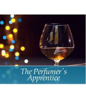 BRANDY - TPA - THE PERFUMER´S APPRENTICE