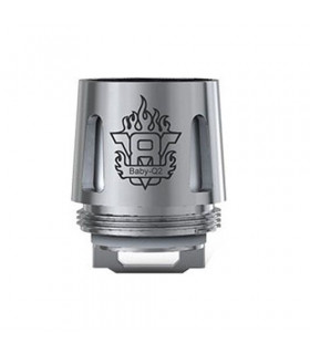 Smok TFV8 Baby-Q2 Dual Core 0,4 Ohm