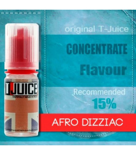 AROMA AFRO DIZZIAK 30 ml - T- Juice