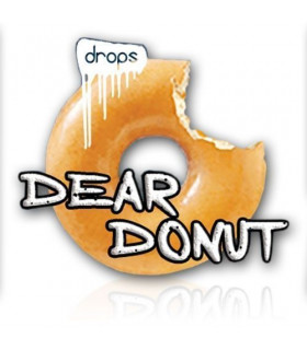 DEAR DONUT 30ml - DROPS