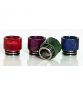 STABILIZED WOOD DRIP TIP TFV8