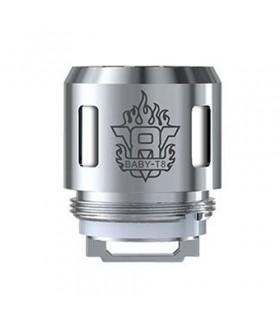 TFV8 V8 BABY T8 OCTUPLE COIL 0,15 OHM SMOK