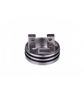 SAPOR RDA V2 25MM BLACK WOTOFO