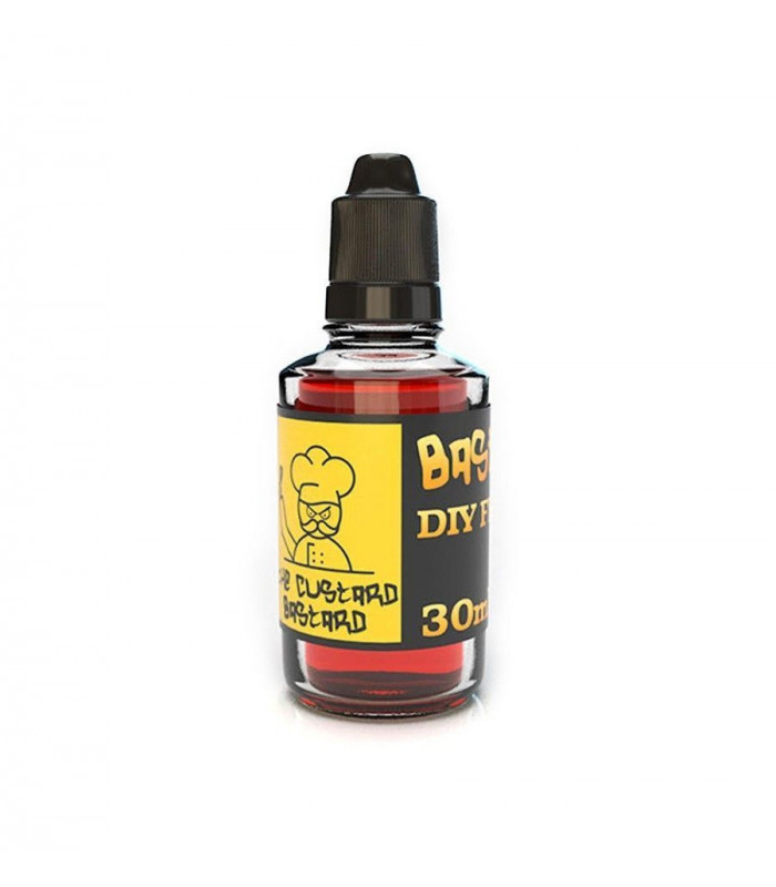 BASTARD SAUCE 30 ml - THE CUSTARD BASTARD
