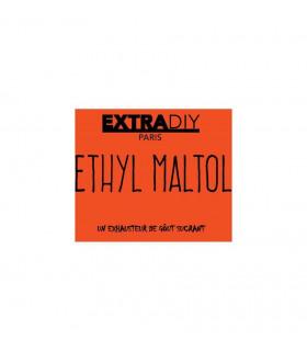ETHYL MALTOL 10ml - EXTRADIY