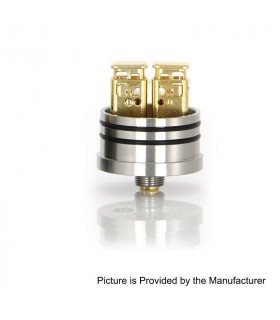 (PRE ORDER) SPRINGER X RDA 24MM - TIGERTEK