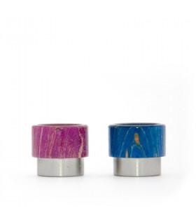 Boquilla de madera estabilizada W8 Goon/Kenedy 24